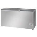 SZ362STS Stainless Lid Chest Freezer